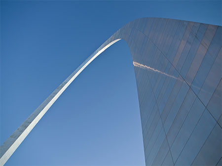 Moving to St Louis? Make time to see the Gateway Arch!